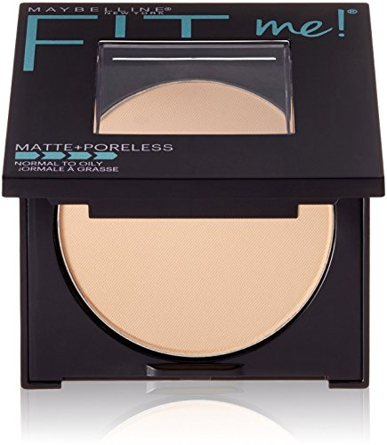 Maybelline New York Fit Me! Matte + Poreless Foundation Powd