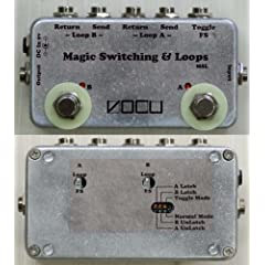 VOCU Magic Switching & Loops MSL