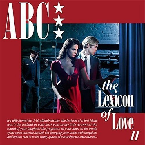 Lexicon Of Love Ii (Vinyl Abc)