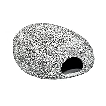 Espeedy Acuario accesorios acuario ornamento decoración pecera cíclidos de piedra de la cría de camarones: Amazon.es: Hogar