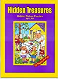Hidden Treasures: A Book of Hidden Picture Puzzles