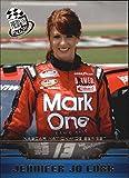 2012 Press Pass #40 Jennifer Jo Cobb NNS - NM-MT