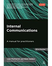 Internal Communications: A Manual for Practitioners