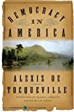 Democracy in America, Alexis de Tocqueville, 0061127922