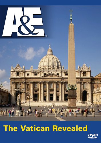 Vatican Revealed (A&E DVD Archives)