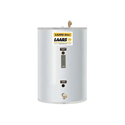 Amazon.com: LAARS ls-rtv-40-l Stor single-wall indirecta ...