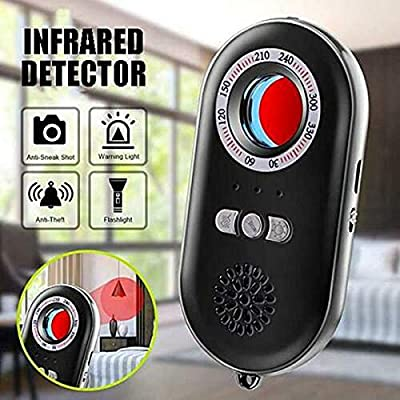 Drawoz Multifunctional Infrared Detector Invisible Camera ...