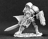 Jerach Winterhart, Undead Hunter 03148