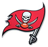 NFL Tampa Bay Buccaneers 3D Foam Wall Sign