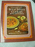 Royal Indian Cookery, Manju S. Singh, 0070575347