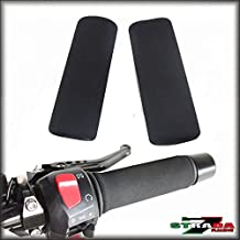 Strada 7 Motorcycle Comfort Grip Covers fit Suzuki V-Strom 1000 DL1000 650 DL650