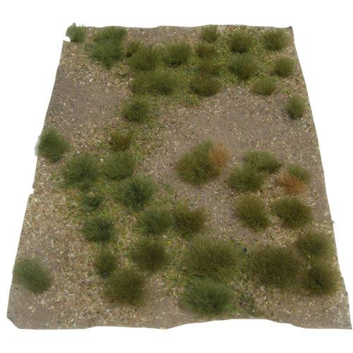 JTT Scenery Products Landscaping Details: Wild Grassland, 5-7