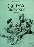 Goya Drawings, Francisco Goya, 0486250628