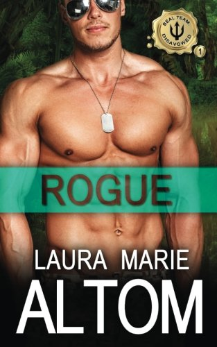book cover of Rogue