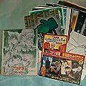 名探偵コナン ゼロの執行人 ゲオスチールブック アートボード25枚 ムービーマークステッカー ポストカード コレクターズクラブパスポー