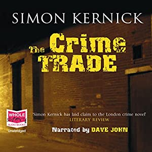 The Crime Trade Audiobook