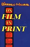 Warren Miller, on Film in Print, Warren Miller, 096361441X