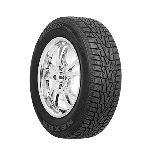 Nexen Winguard Winspike Studable Winter Radial Tire - LT225/75R16 115/112Q 12804NXK