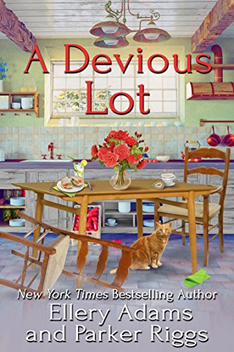 - A Devious Lot (Antiques & Collectibles Mysteries Book 5)