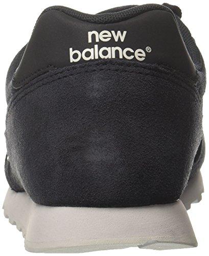 Nieuw Evenwicht Heren 373v1 Sneaker Navy / Wit