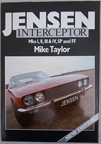Jensen Interceptor - 9