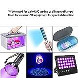 UV-C Light Meter sets Handheld Ray