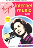 The Virgin Internet Music Guide, Dominicing Wills, Ben Wardle, 076270733X