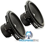 "Best Sundown 15 Inch Subwoofers - Pair Sundown Audio SA-15 V.3 D4 15"" 1500 Review"