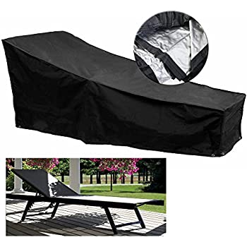 Amazon  Patio Armor Chaise Lounge Coverx