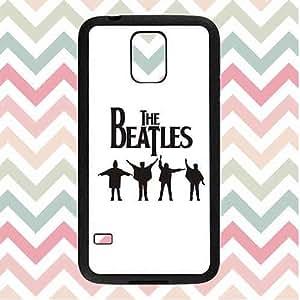 Samsung Galaxy S5 I9600 The Beatles Band Case,Dust-Proof Phone Case Custom Patr¨®n