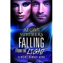 Falling from the Light: Night Runner series
