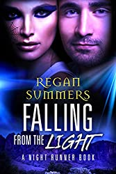 Falling from the Light: Night Runner series