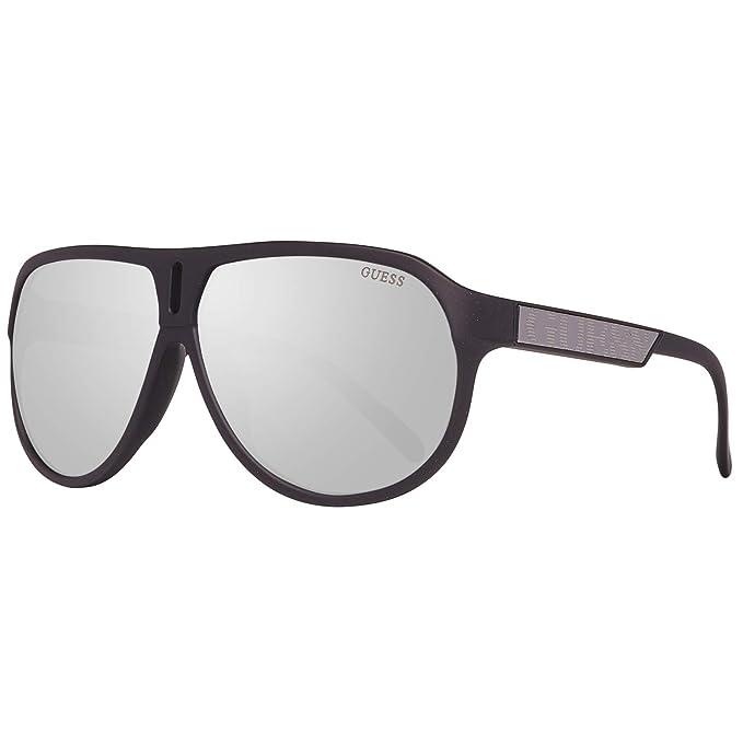Guess Occhiali da sole Uomo Nero (GU6729)