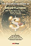 The Hitchhiker's Guide to Negotiation, Ian Wilkinson, 1890883565