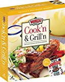 Software : Cook'n & Grill'n