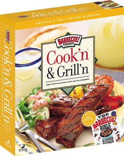 Cook'n & Grill'n