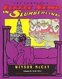 004: The Complete Little Nemo in Slumberland, Volume IV: 1910-1911