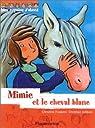Mimie et le Cheval blanc par Frasseto