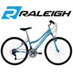 "Raleigh Activ Roma 26"" Mountain Bike..."