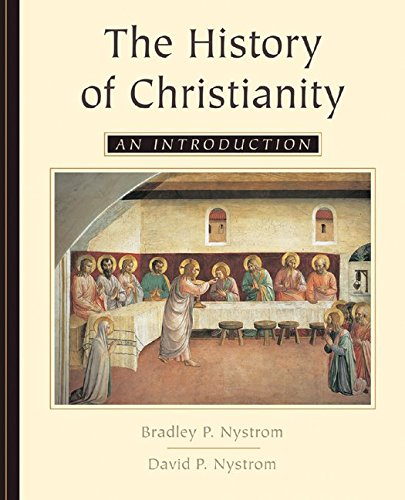 The History of Christianity: An Introduction by McGraw-Hill Humanities/Social Sciences/Languages