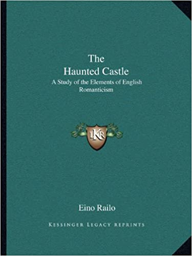 The Haunted Castle: A Study of the Elements of English Romanticism