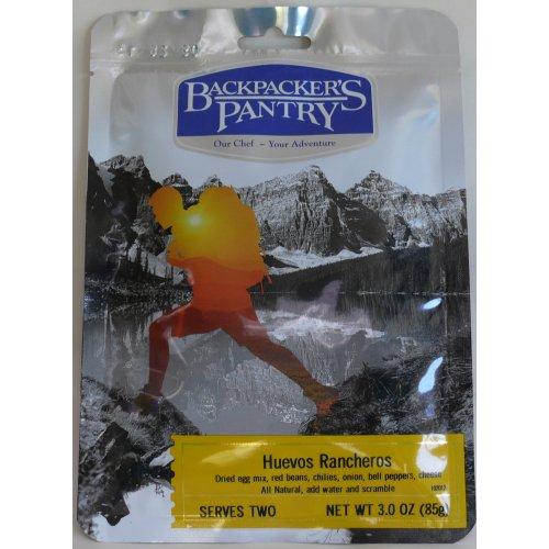Backpacker's Pantry Huevos Racheros - 2 Servings