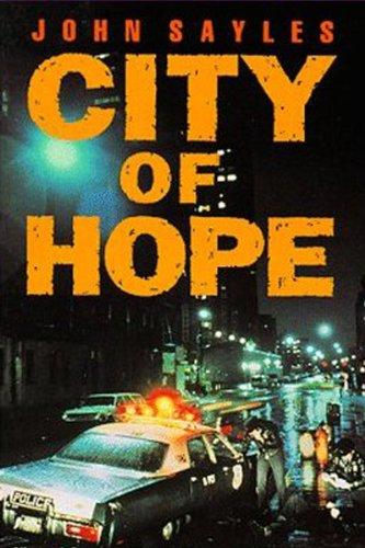 City Of Hope (Barbara Wood Green City In The Sun)