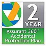 Assurant 2-Year Camera Protection Plan with Accidental Damage ($400-$449.99)
