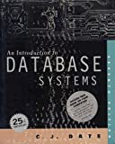An Introduction to Database Systems/E-Book, Date, C. J., 0201787229