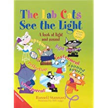 Lab Cats See the Light: Light and Noise