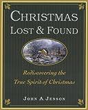 Christmas, John A. Jenson, 078686608X