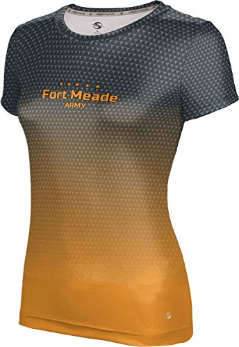 Price comparison product image ProSphere Women's Fort Meade Military Zoom Tech Tee (Small)