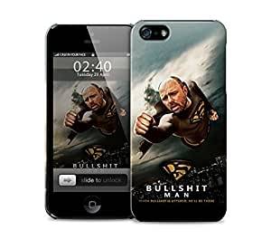 Fashionable AVl1833YaQO Iphone 5c Case Cover For Amazing White Tiger Protective Case