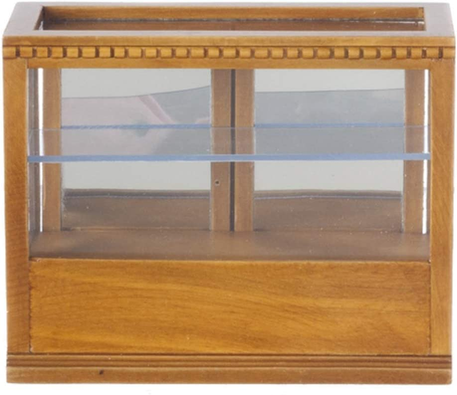 COUNTER DISPLAYS FOR YOUR DOLLS HOUSE SHOP COUNTER